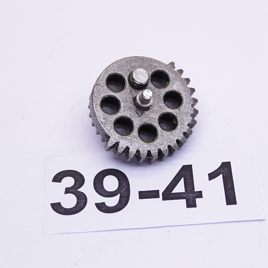 Секторная шестерня Sector Gear CYMA CM.513
