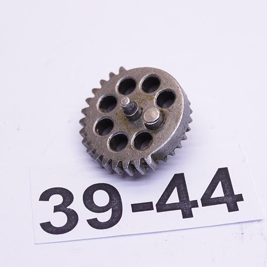 Секторная шестерня Sector Gear CYMA CM.028U