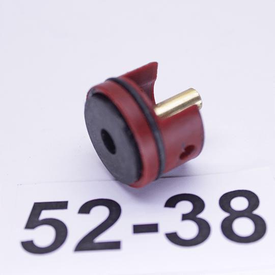 Голова цилиндра M4 Cylinder Head