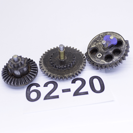 Набор базовых шестерней Gear Set A&K