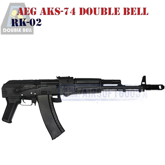 AEG AKS-74 Double Bell (RK-02)