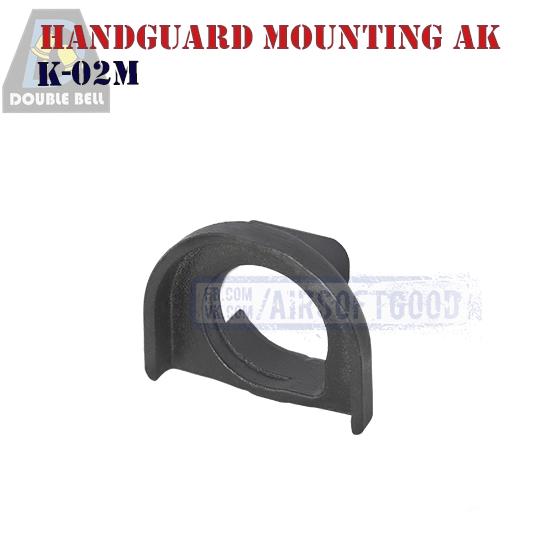 Mounting Upper Handguard AK Double Bell фиксатор накладки АК Dboys
