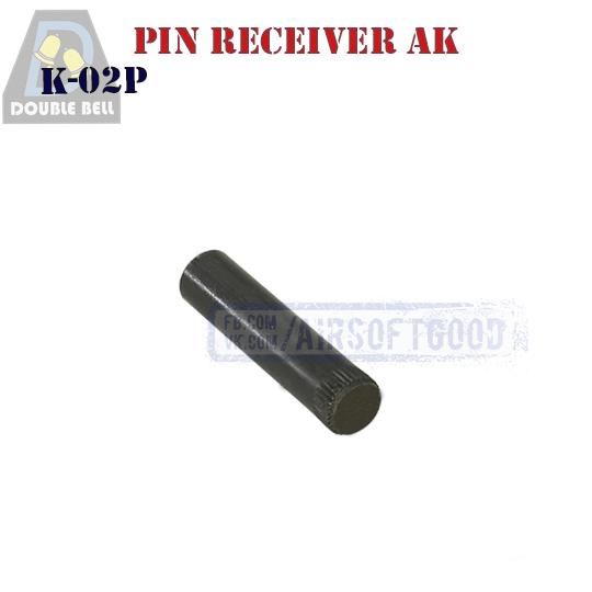 Pin Receiver AK Double Bell D'boys пин АК