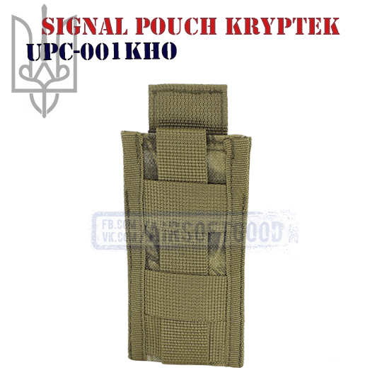 Signal Pouch Kryptek Highlander Cordura (UPC-001KHO)
