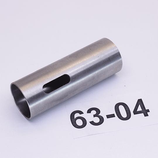 Цилиндр Стальной Type-4 Cylinder E&C (новый)