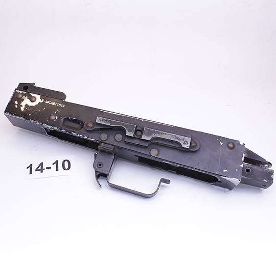 Ствольная коробка АК-74 Receiver CYMA CM.048
