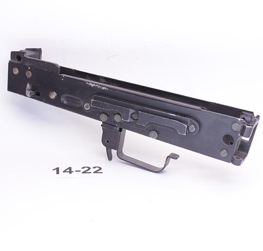 Ствольная коробка АКС-74 Receiver CYMA CM.040