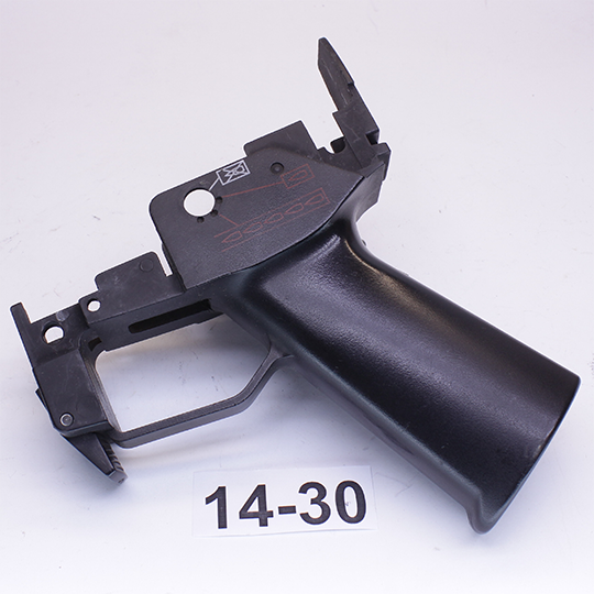 Пистолетная Рукоять G36 Pistol Grip CYMA CM.011