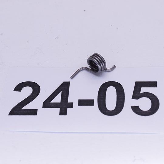 Пружинка спускового крючка АК Spring Trigger CYMA