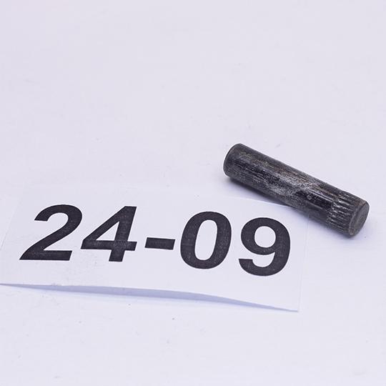Пин ствольной коробки АК Pin Receiver CYMA CM.040