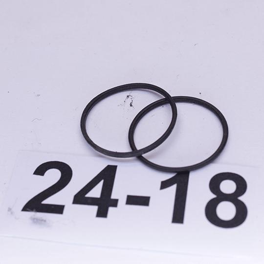 Уплотнительные кольца головы цилиндра O-ring Cylinder Head