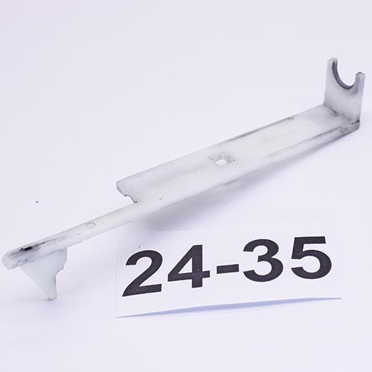 Таппет Version 3 Tappet Plate CYMA CM.040