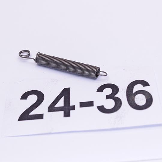 Пружинка Ручки Затвора M4 E&C Spring Charging Handle East Crane (новая)