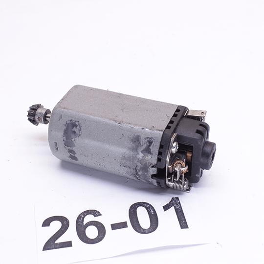 Мотор базовый короткий Motor Ordinary Dboys RK-01