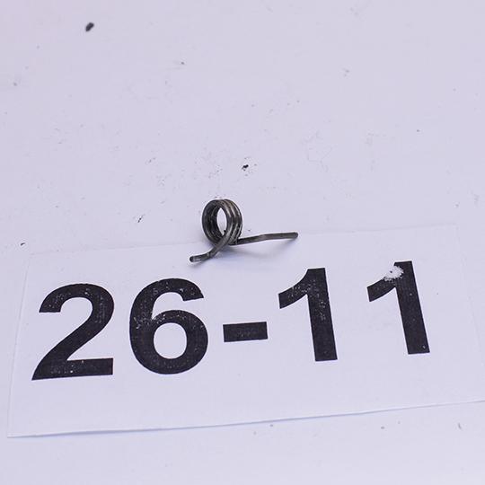 Пружинка спускового крючка АК Trigger spring