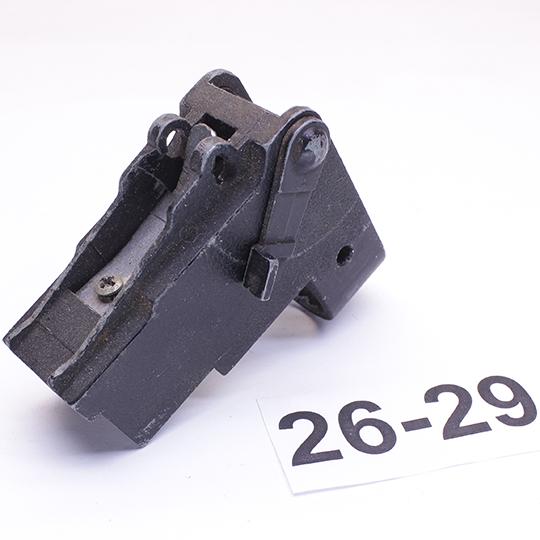 Блок прицельной планки АК Block Rear Sight CYMA CM.048