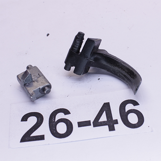 Спусковой крючок АК Trigger CYMA CM.031