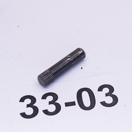 Пин ствольной коробки АК Pin Receiver CYMA