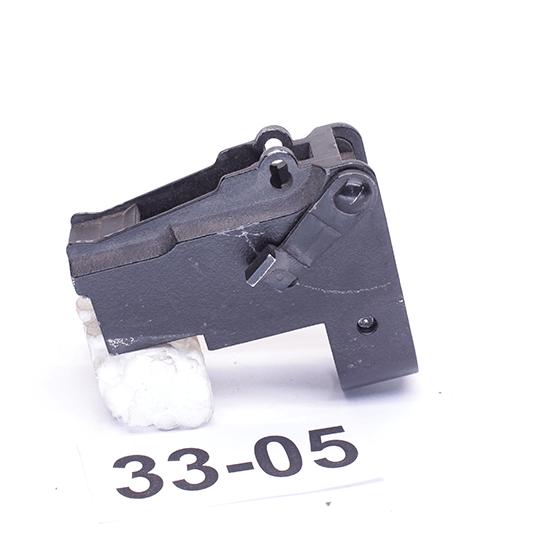 Блок прицельной Планки АК Block Rear Sight CYMA CM.040B