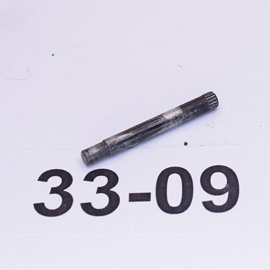 Пин Приклада АК Pin Stock CYMA CM.045