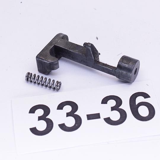 Защелка приклада АКС-74 Stock Locking  Latch CYMA CM.040