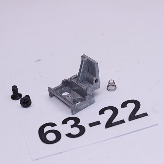 Упор направляющей Нозла G18C Part Nozzle CYMA CM.030