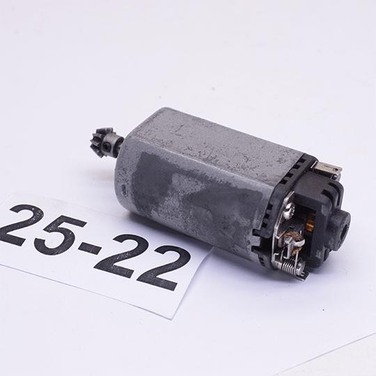 Мотор базовый короткий Motor Ordinary Dboys RK-02