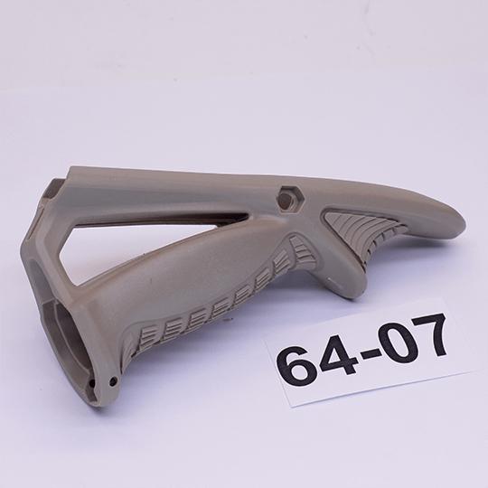 Угловая тактическая рукоять Grip FAB PTK (новая)